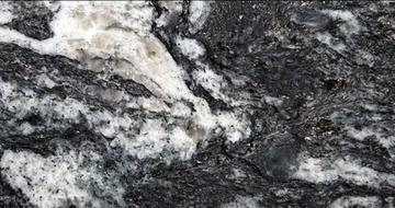 Cosmic Black - Granite