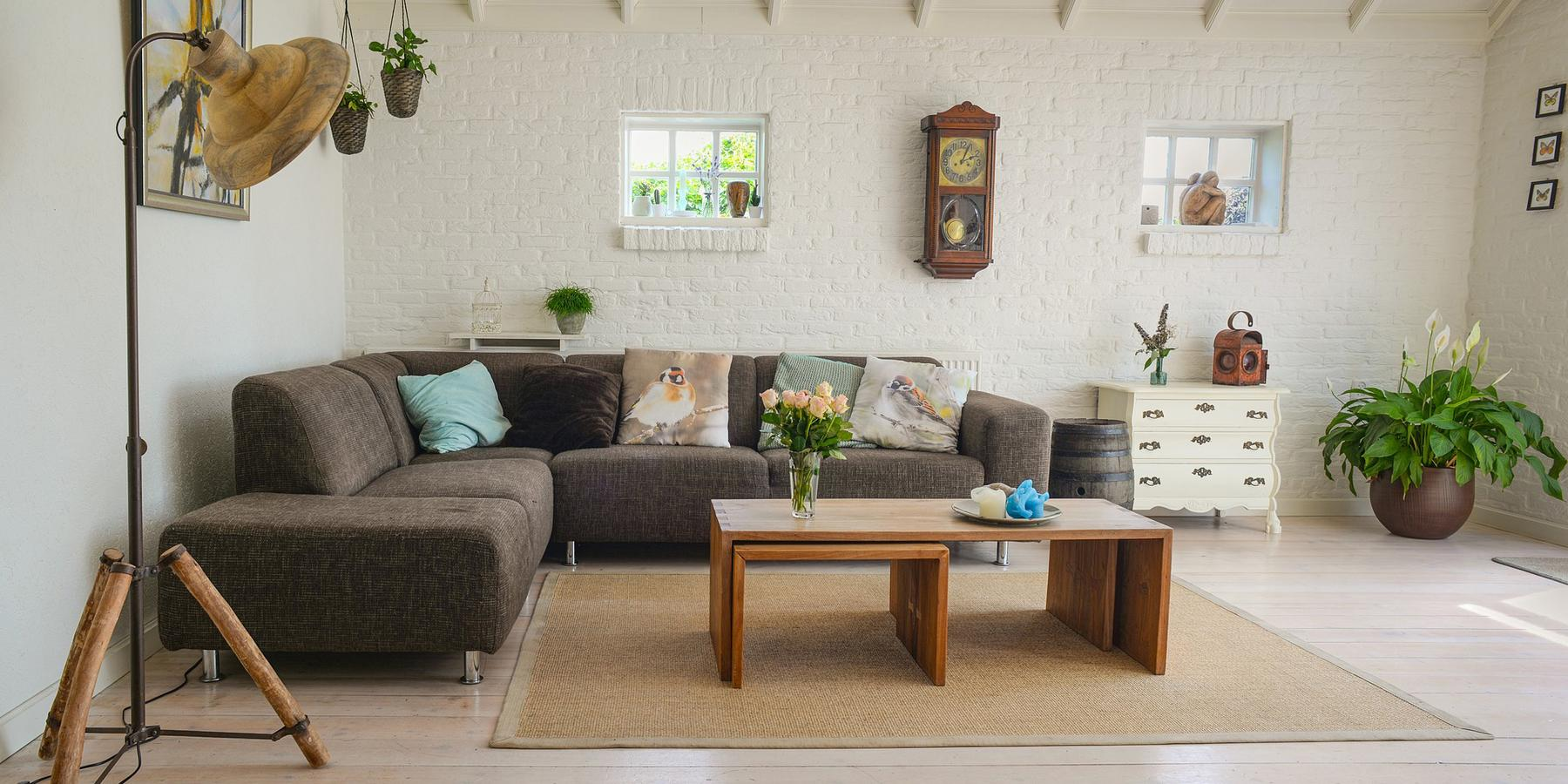 Bespoke Living Room<br>Furniture
