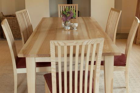 Topcliffe Dining Table