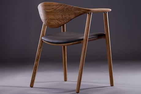 Artisan Naru Chair