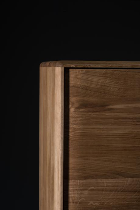 Artisan Invito Highboard