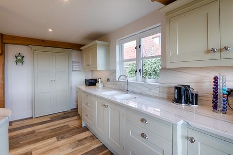 Rainton Kitchen