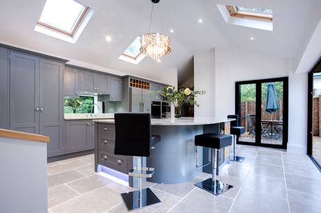 Wetherby Kitchen