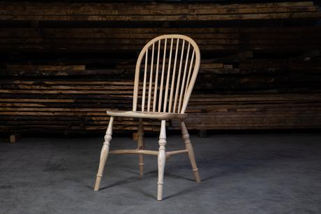 Helmsley Stickback Chair