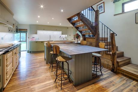Moorside Kitchen