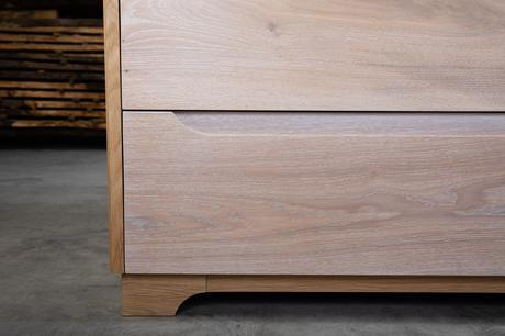 Bedale Chest of Drawers