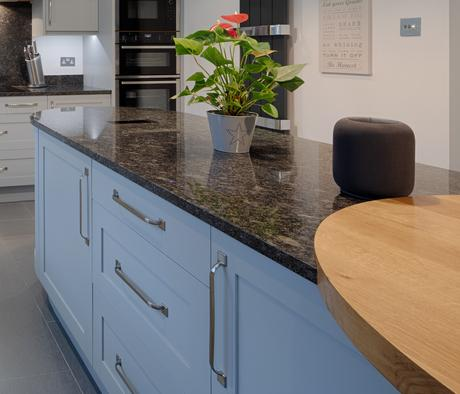 Worktops & Surfaces