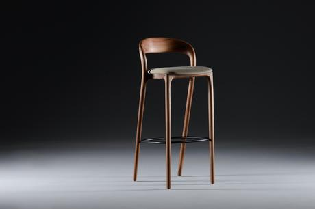 Artisan Neva Light Bar Chair