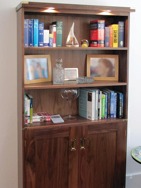 Freestanding Home Office Furniture