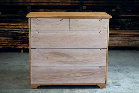 Bedale Tall Chest of Drawers