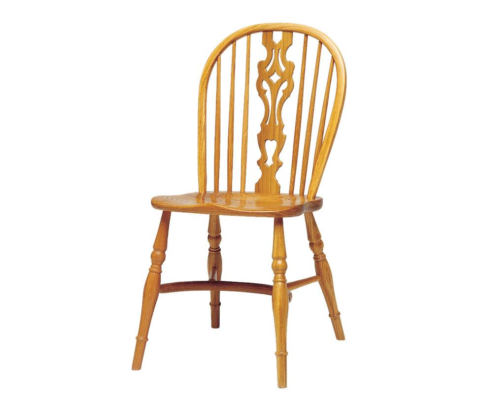 Treske 39 s windsor chair for 50cm deep kitchen units