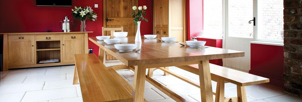 Exceptional Quality Solid Wood Furniture