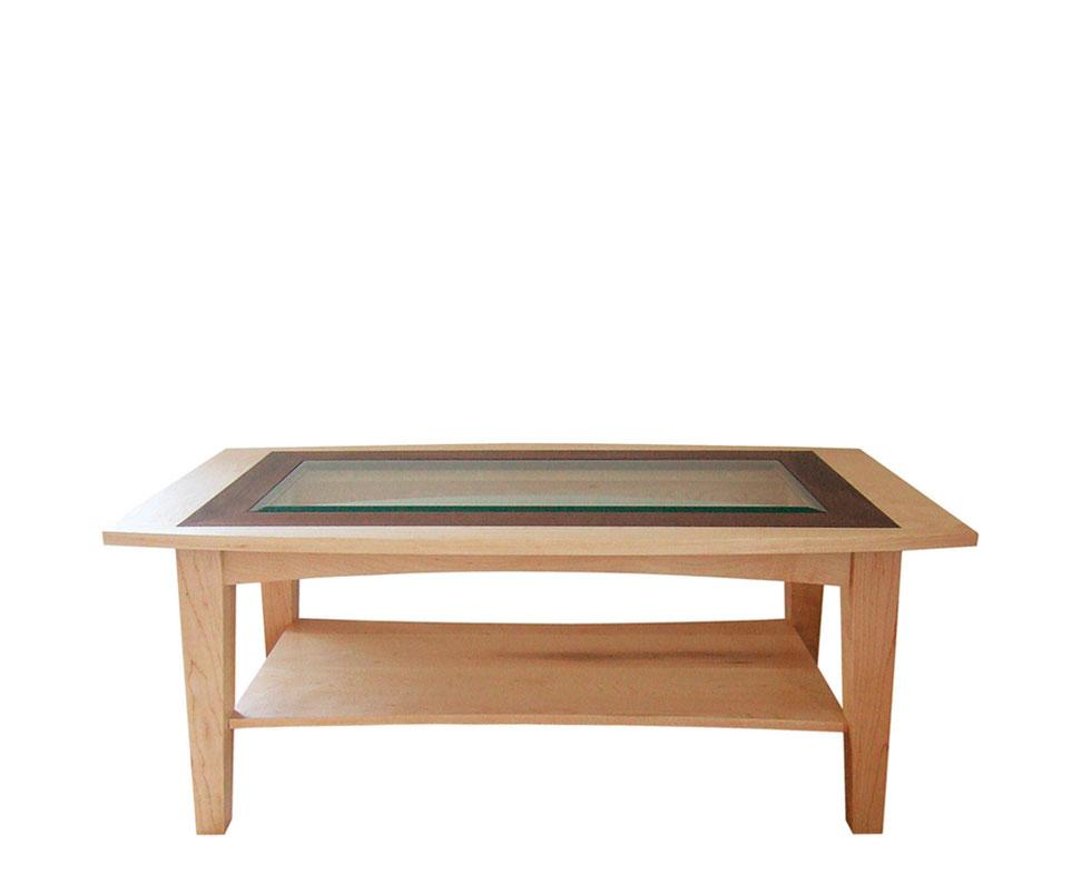 Rievaulx coffee table from treske furniture for Coffee tables the range