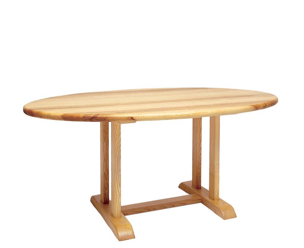 Oval Heavy Top Table from Treske : 980120724152450 from www.treske.co.uk size 980 x 802 jpeg 36kB