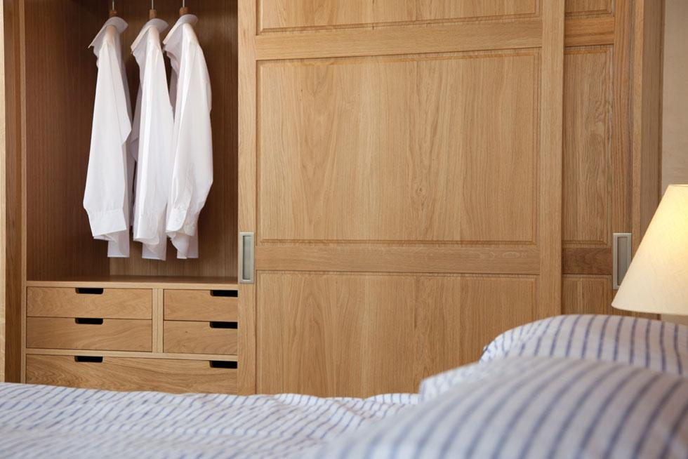 Helmsley bedroom furniture and built in wardrobes - Nice bedroom wardrobes ...