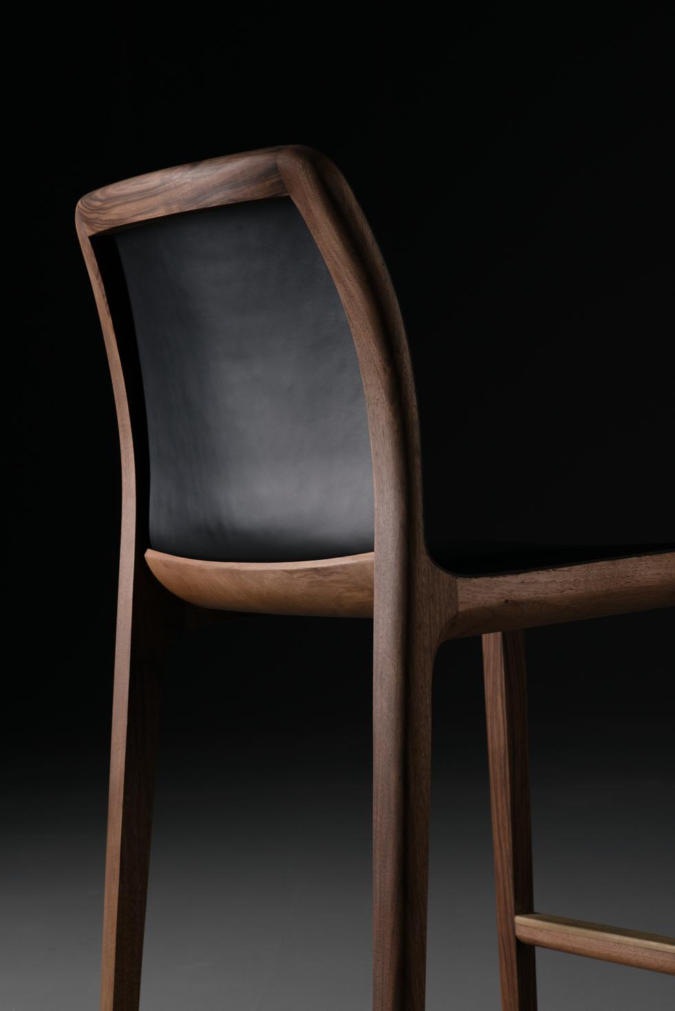 Artisan invito bar chair Artisan home furniture bar stools