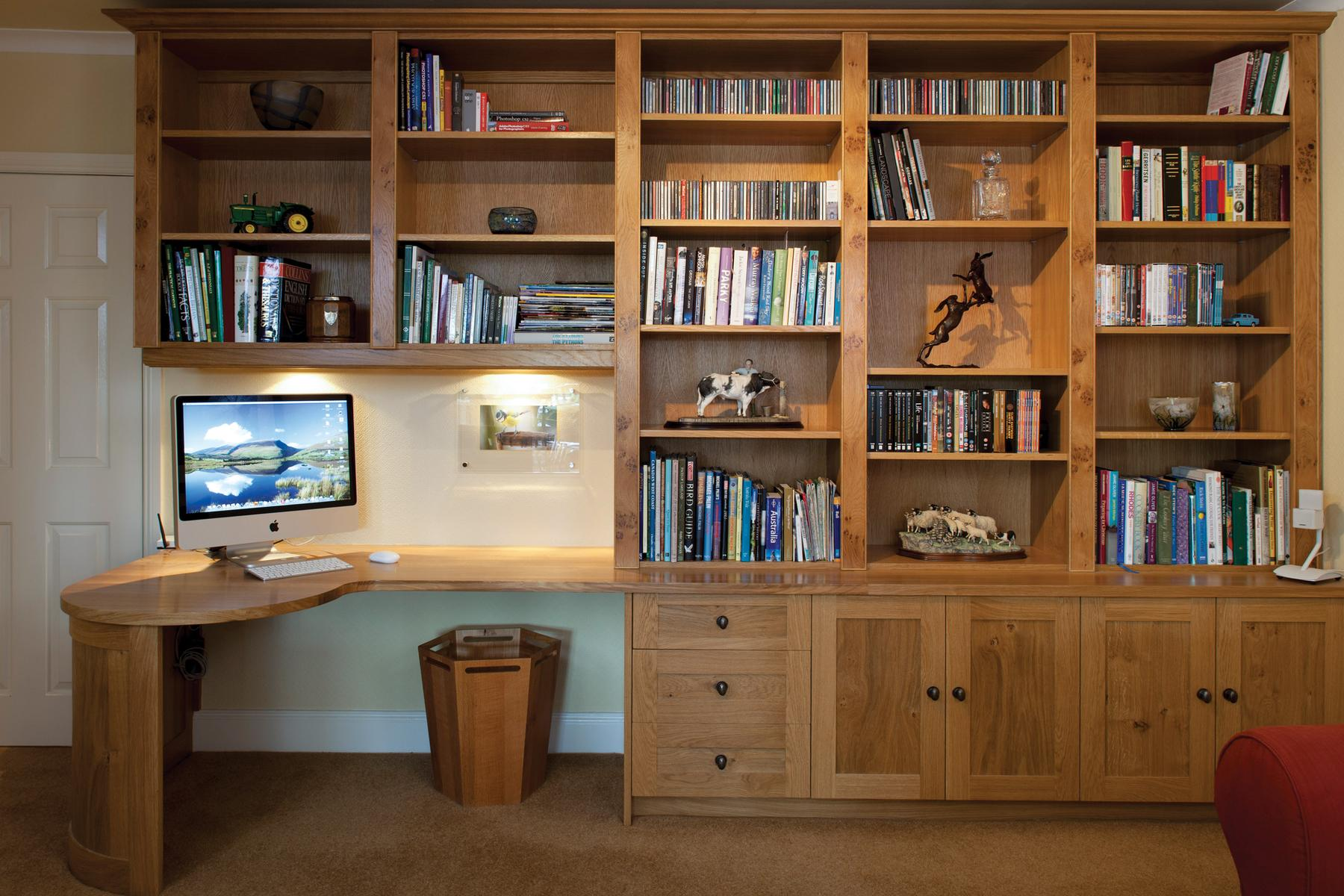 Shipton Home Office