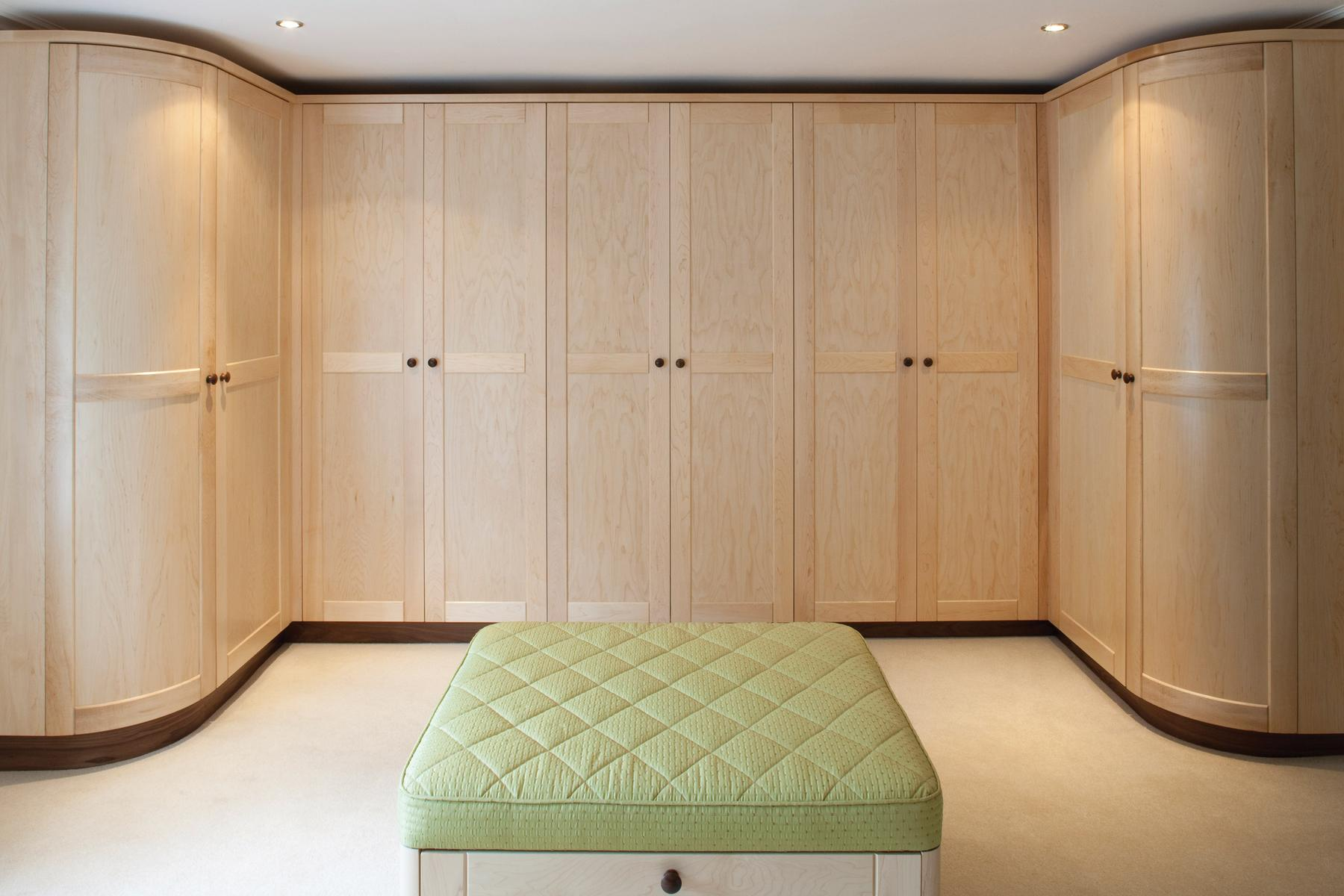 Rosedale Bedroom Furniture & Fitted Wardrobes