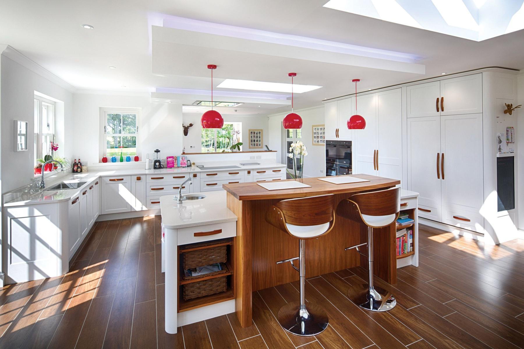 Northallerton kitchen