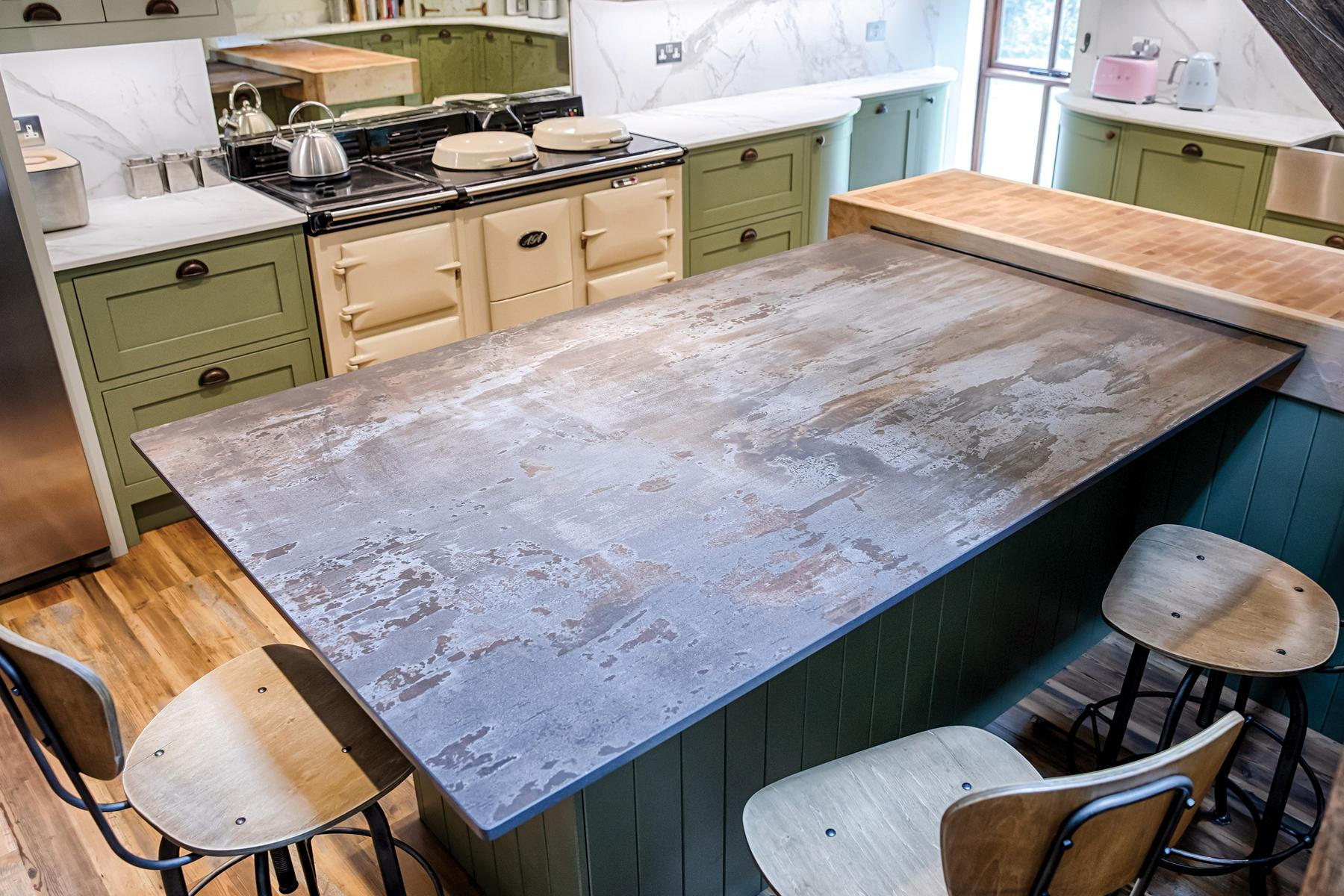 Moorside worktops