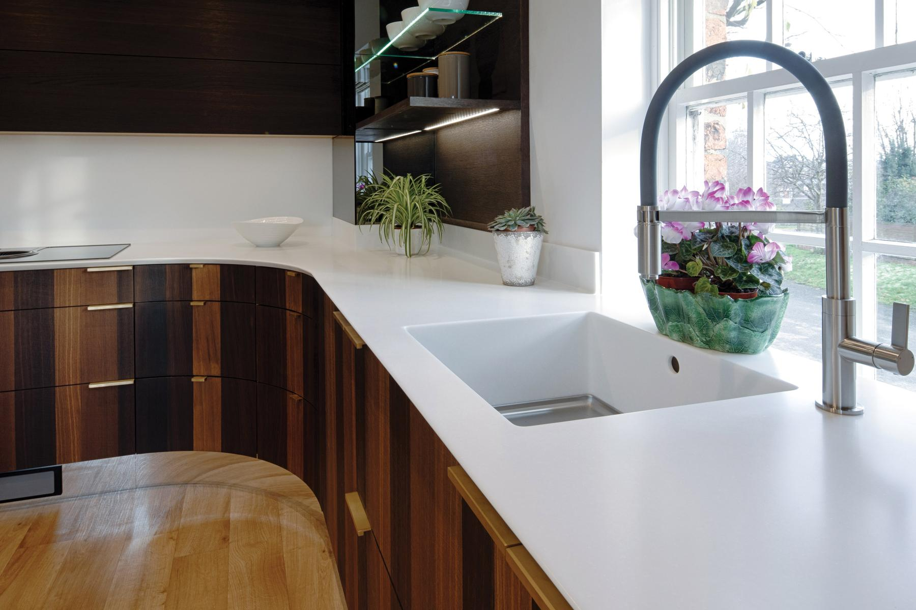 Montpellier worktops