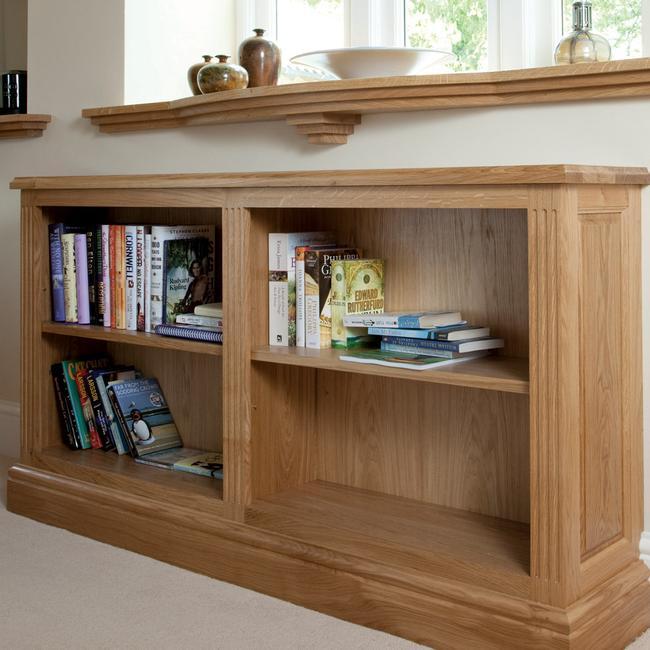 Bespoke Bookcases & Shelving From Treske Furniture