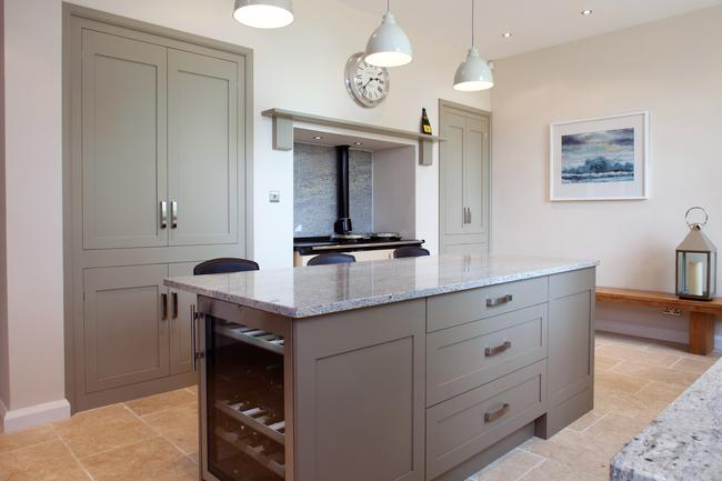 Easingwold Kitchen