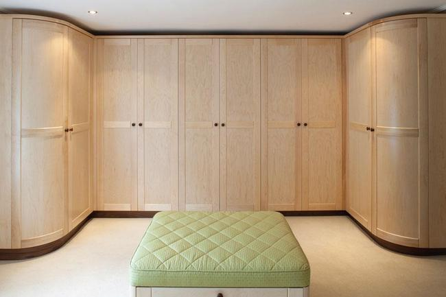 Rosedale Fitted Bedroom