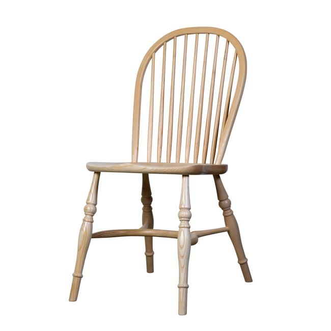 Treske Stickback Chair