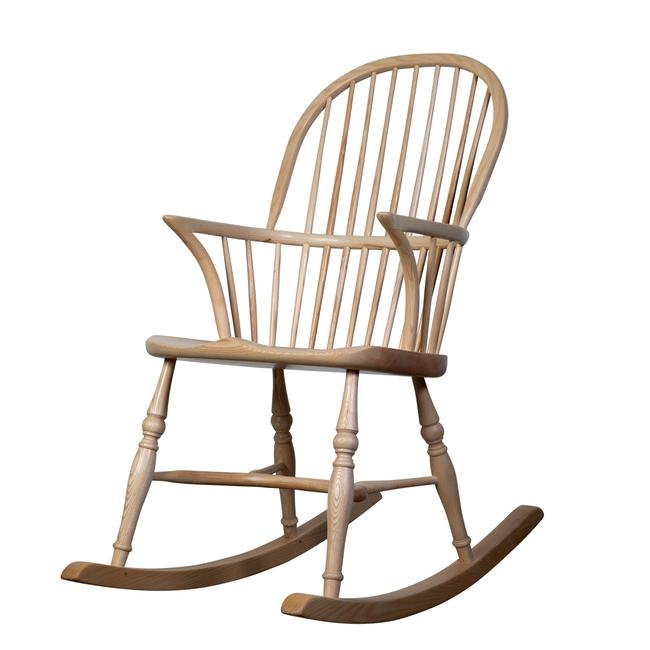 Helmsley Rocking Chair