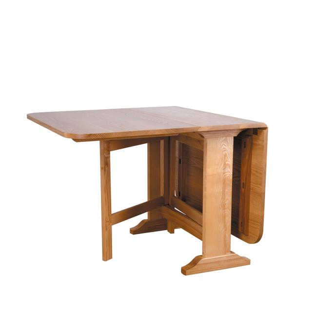 Helmsley Drop Leaf Table