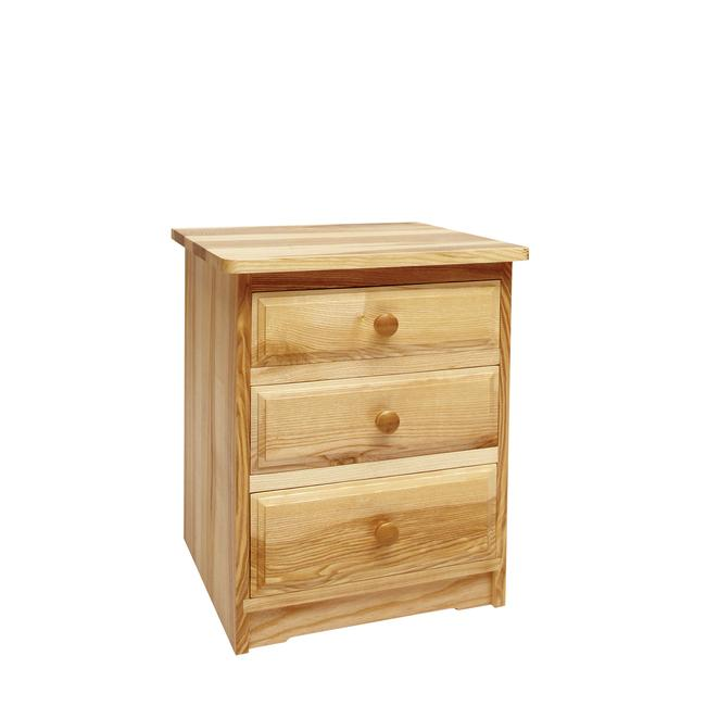 Helmsley Bedside Chest of Drawers