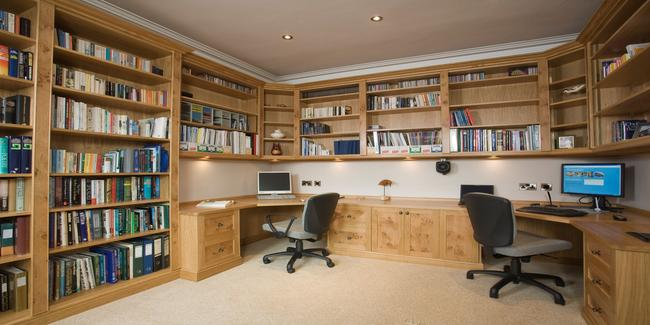 Treske Home Office Furniture