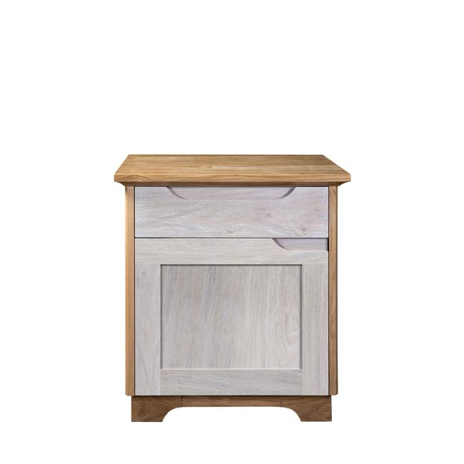 Bedale Bedside Table