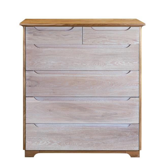 Bedale Large Chest of Drawers