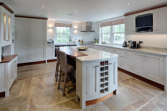 Danby Kitchen