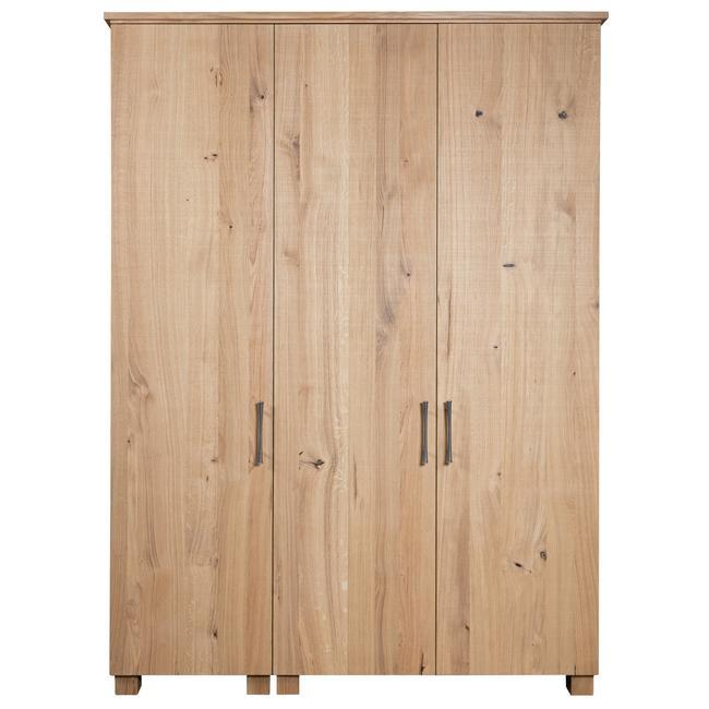 Middleton 3 Door Wardrobe