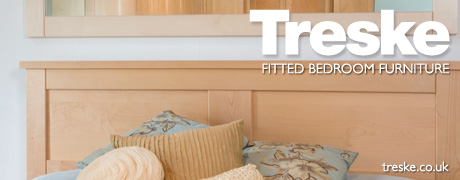 treske fitted bedrooms