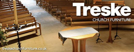 treske church furniture