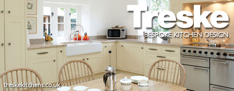 treske fitted kitchens
